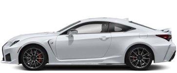 Lexus RC F Track RWD 2020