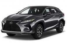Lexus RX 350 F SPORT Performance AWD 2020