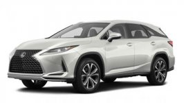 Lexus RX 350L Luxury AWD 2020