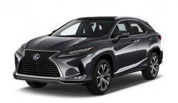 Lexus RX Hybrid 450h 2020