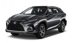 Lexus RX Hybrid 450hL 2021