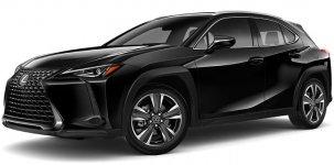 Lexus UX 200 Luxury 2019