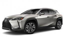Lexus UX 200 Luxury 2020