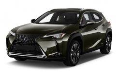 Lexus UX Hybrid 250h Luxury 2020