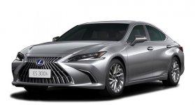 Lexus ES 300h Luxury 2022