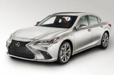 Lexus ES 350 2019