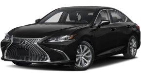 Lexus ES 350 Ultra Luxury FWD 2020