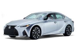 Lexus IS 300 2022