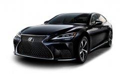 Lexus LS 500 AWD 2021