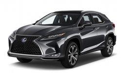 Lexus RX Hybrid 450hL Luxury 2020