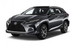 Lexus RX Hybrid 450h 2021