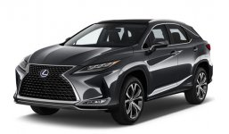 Lexus RX Hybrid 450h F SPORT Performance 2020