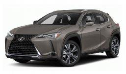 Lexus UX 200 2020
