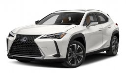 Lexus UX 250h Luxury 2021