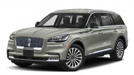 Lincoln Aviator Grand Touring 2021