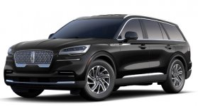 Lincoln Aviator Standard AWD 2021