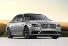 Lincoln Continental 2.7 Reserve 2019