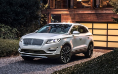 Lincoln MKC 2.0 EcoBoost AWD 2018