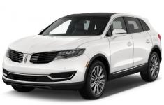 Lincoln MKX Reserve V6 3.7 AWD 2018