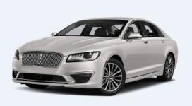 Lincoln MKZ Hybrid 2018