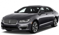 Lincoln MKZ Reserve II AWD 2019