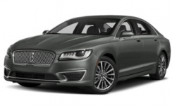 Lincoln MKZ Select Hybrid 2019