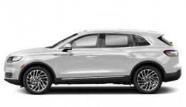 Lincoln Nautilus Standard AWD 2020