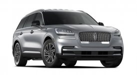 Lincoln Nautilus Reserve AWD 2021