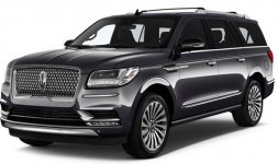 Lincoln Navigator Black Label 4x4 2020