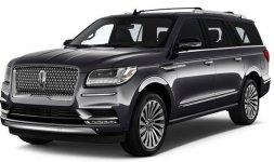 Lincoln Navigator Black Label 4x4 2020