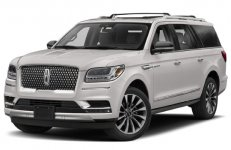 Lincoln Navigator L Reserve 4x2 2020
