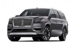 Lincoln Navigator L Standard 2022