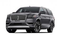 Lincoln Navigator L Standard 4x4 2021