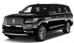 Lincoln Navigator Reserve 2019