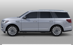 Lincoln Navigator Reserve 4x4 2018