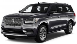 Lincoln Navigator Reserve 4x4 2020