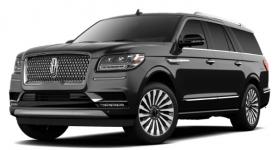 Lincoln Navigator Reserve L 2019