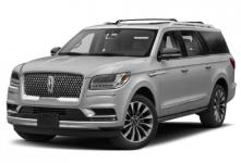 Lincoln Navigator Reserve L 4x4 2018