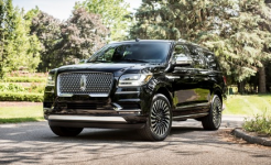Lincoln Navigator Select 4x4 2018