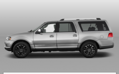Lincoln Navigator Select L 4x4 2018