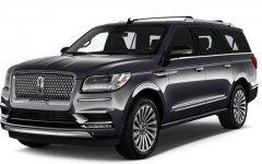 Lincoln Navigator Standard 4x2 2020