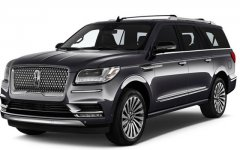 Lincoln Navigator Standard 4x4 2020