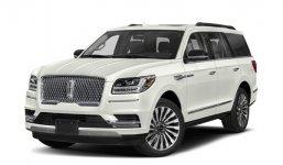 Lincoln Navigator Standard 4x4 2021