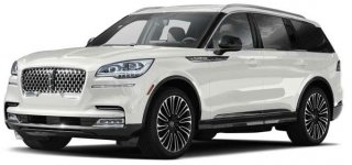 Lincoln Aviator Black Label Grand Touring AWD 2020