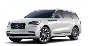 Lincoln Aviator Grand Touring 2022