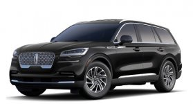 Lincoln Aviator Livery 2022