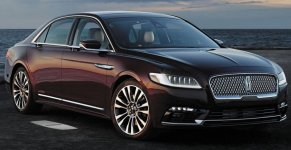 Lincoln Continental Performance