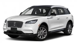 Lincoln Corsair Reserve AWD 2021