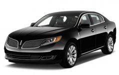 Lincoln MKS 3.7l FWD