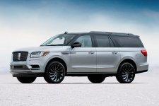 Lincoln Navigator L Reserve 2023